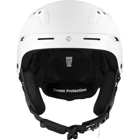 Sweet Protection Switcher MIPS Casque Homme, gloss white